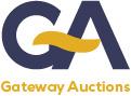 gatewayauctions.com Logo