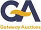 gatewayauctions.com Logo